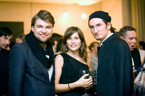 Biżuteria YES na Warsaw Fashioin Nights